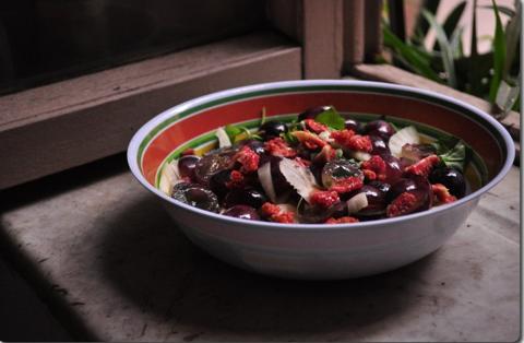 Rossella's Salad