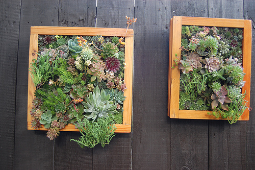 Garden Art- I Mean, Really.