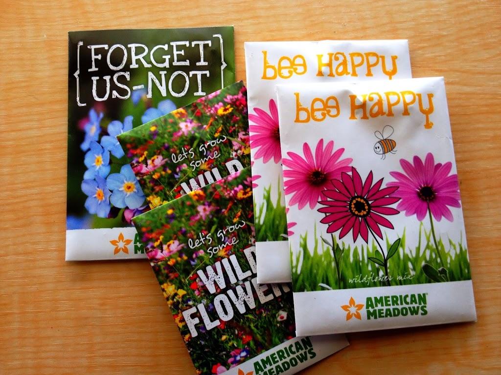 2014 Garden Retrospective