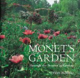 Flowers that Monet Grew In Giverny
