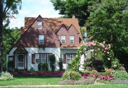 landscape your home