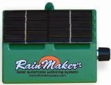 Flower House SOL-K12 Solar RainMaker Automatic Watering System