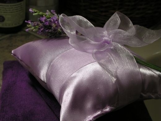 lavender-pillow