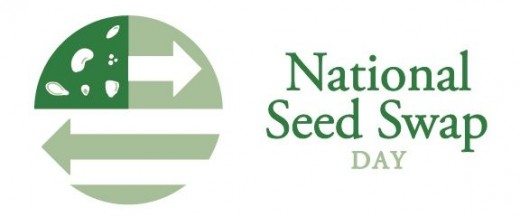 Image result for national seed swap day 2020